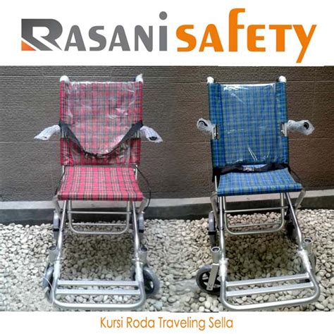 Kursi Roda Di Pasar Pramuka kursi roda traveling sella harga kursi roda kursi roda