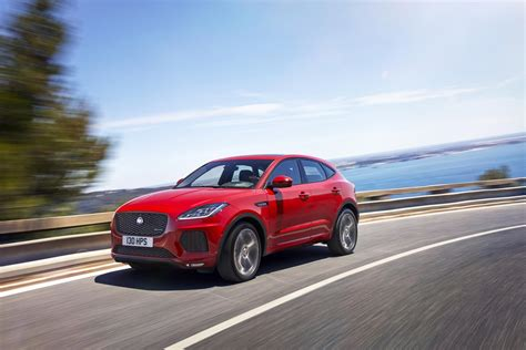 new suv jaguar new jaguar e pace is jaguar s small suv autotribute