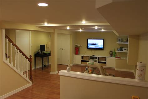 Basement Remodeling Ideas For Your Better Home Space Remodeling Basement Ideas
