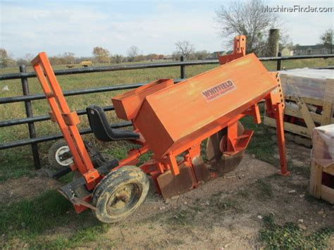 Tree Planter Machine by 2008 Other Tree Planter Miscellaneous Deere
