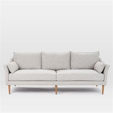 west elm antwerp sofa antwerp sofa 89 quot west elm