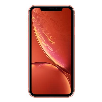 buy the iphone xr 64gb coral iphone xr coral ee