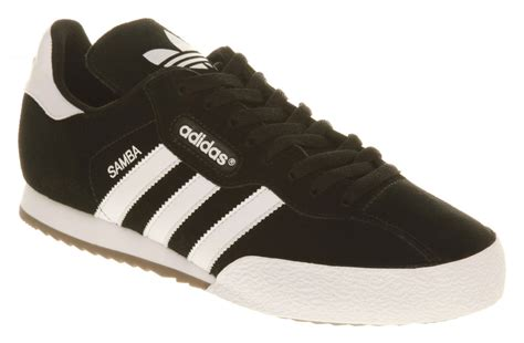 adidas suede shoes mens adidas samba black suede trainers shoes ebay