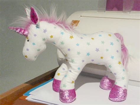 unicorn pattern sewing horsey horse unicorn instant download sewing pattern pdf