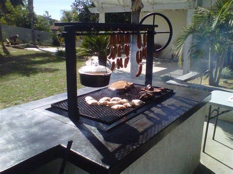 diy pit with grill santa grill diy santa