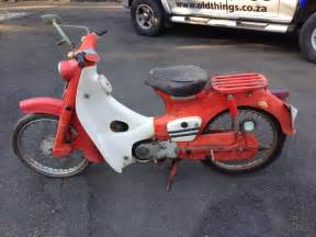 Honda 50 Parts Honda 50cc Cub For Sale Honda Cub Project Bikes Honda