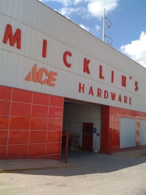 Lu Emergency Ace Hardware micklin lumber ace hardware in omaha micklin lumber