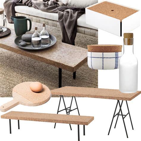 Ikea Tisch Kork by Interior Kork Und Ikea Sinnerlig Amazed