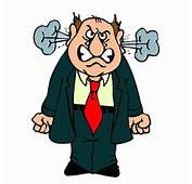 HD Anger Clipart Angry Dad Images