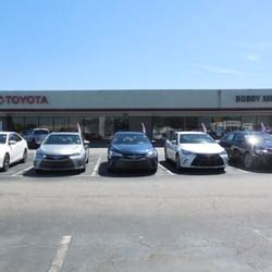 Bobby Murray Toyota Rocky Mount Toyota Auto Repair 943 N Wesleyan Blvd