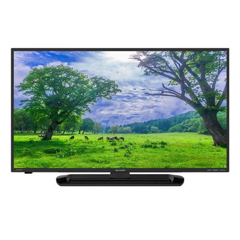 Tv Led Sharp Lc32le265i Esquire Electronics The Sole Distributor Of Sharp Led Tv