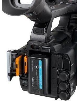 Kamera Sony Pmw 200 sony pmw 200 profi digit 225 ln 237 kamera alza cz