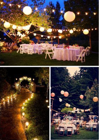 backyard quinceanera ideas how to decorate your backyard quince in 5 easy steps