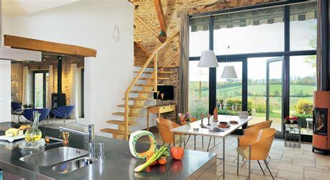 Cout Rehabilitation Grange by R 233 Novation Grange Budget Et Avis D Architecte