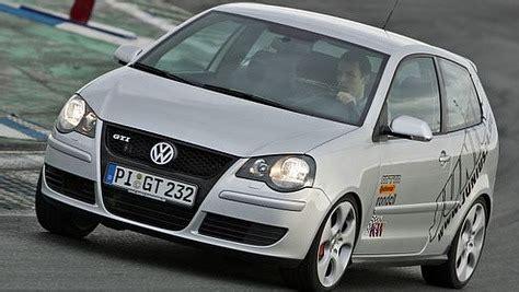 Vw Polo 9n Auto Bild by Vw Polo Gti 9n Autobild De
