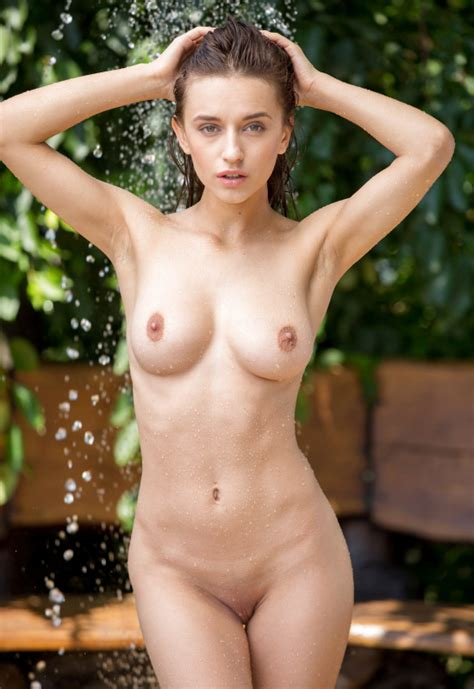 Eva U In Natural Beauty By Femjoy 16 Photos Erotic