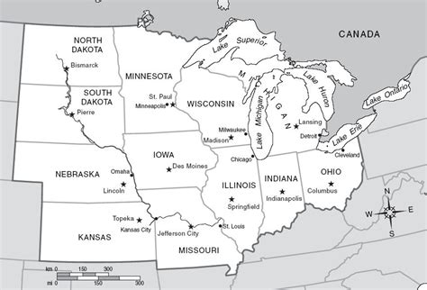 us map midwestern states midwest home 2015 personal