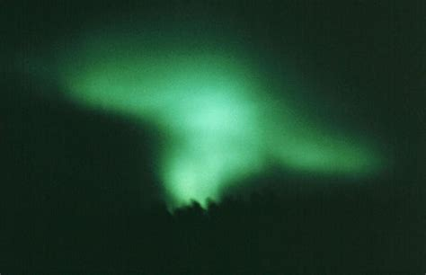 Ghost Lights by 5 Eerie Legends Of The World Ghosts