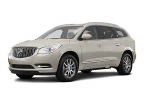 Buick Enclavr 2017 Buick Enclave Suv Brunswick
