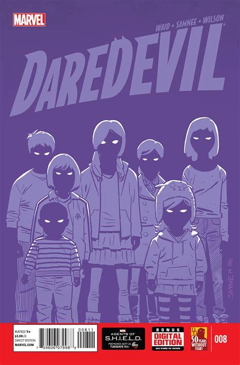 daredevil volume 4 the 0785198024 daredevil vol 4 8 marvel database fandom powered by wikia