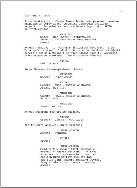 screenwriting templates screenwriting exles related keywords suggestions