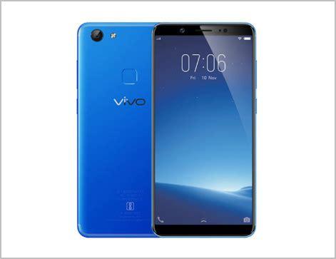Harga Hp Merk Vivo V7 review vivo v7 ponsel berkamera jumbo 24 mp