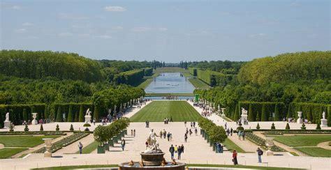 versailles giardini reggia versailles verde e paesaggio