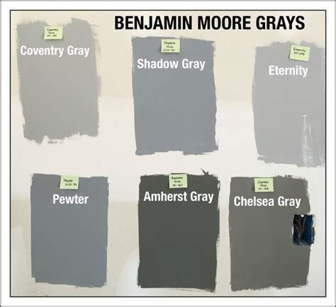 miscellaneous benjamin moore shadow benjamin moore gray paint swatches coventry gray hc 169