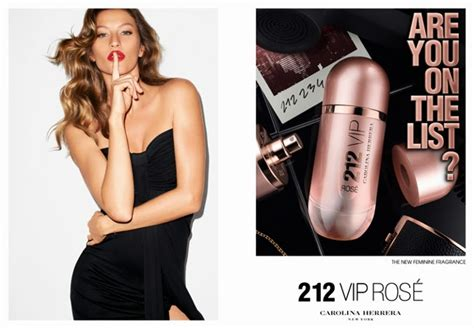imagenes 212 vip rose 212 vip ros 233 carolina herrera perfume una nuevo