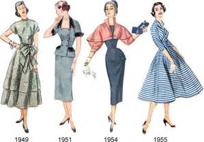 Tuppence ha penny vintage for beginners 20th century fashion eras