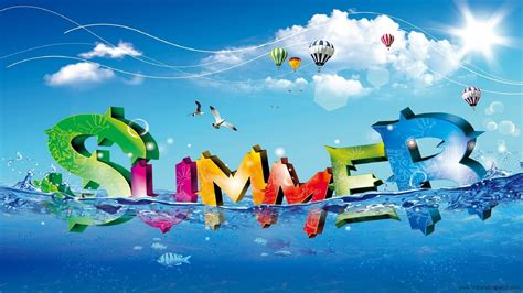 of summer beautiful summer season hd free wallpapers for desktop