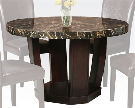 acme dining table acme dining table adolph ac70780