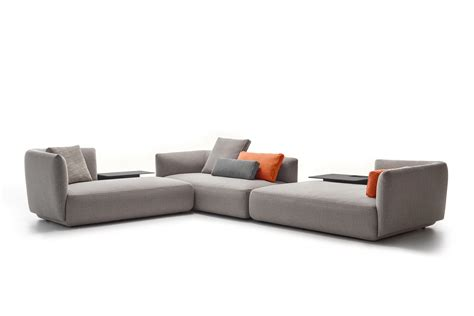 cosy sofa cosy modular sofa by francesco rota for mdf italia