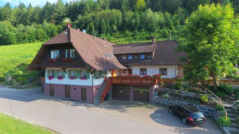 haus kaufen in zell am harmersbach der w 228 lderhof haus und lage ferien auf dem waelderhof