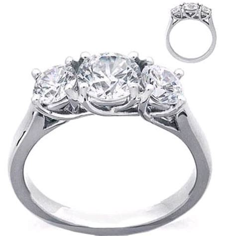wedding ring tree design the 25 best ideas about three rings on