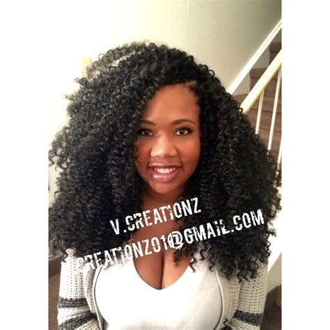 Freetress water wave   crochet braids   Pinterest   Water