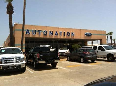 Autonation Ford by Autonation Ford Mazda Corpus Christi Car Dealership In