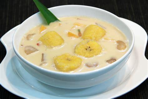 Kolang Kaling Manis kolak sweet dessert indoindians
