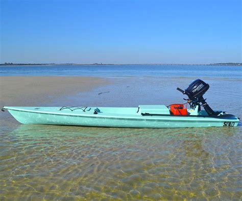 Kayak Giveaway 2017 - solo skiff fishing kayak dudeiwantthat com