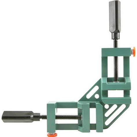 wood double mitre picture corner miter frame clamp