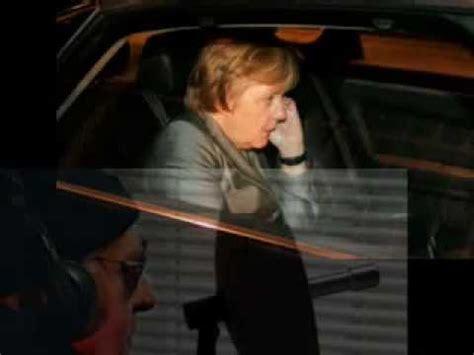 Vorm Fenster by Angela Merkel Lauschangriff Ehemann Joachim Ufos Vorm