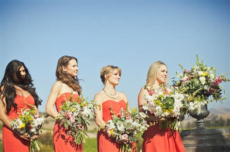 rustic wedding in southern california gorgeous rustic southern california vineyard wedding