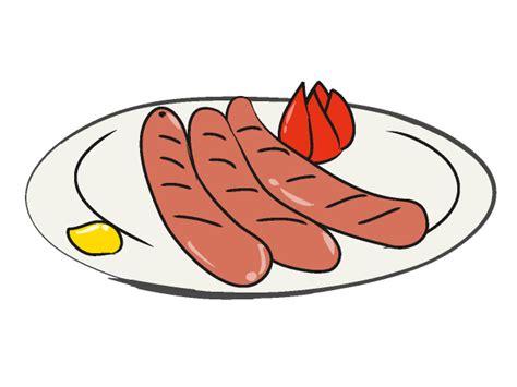 sausage clipart sausage clipart sausage food clip