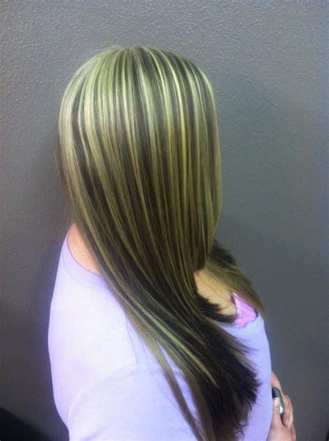 red underlay on hair underlay on hair blonde underlay hair pinterest blondes