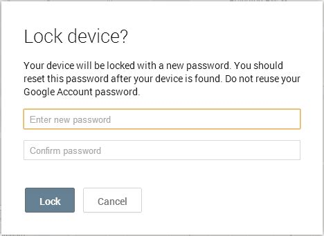 change password on android phone android device manager adds remote device locking to its repertoire ausdroid
