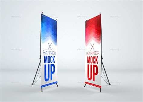 design banner mockup 24 banner mockup psd download design trends premium