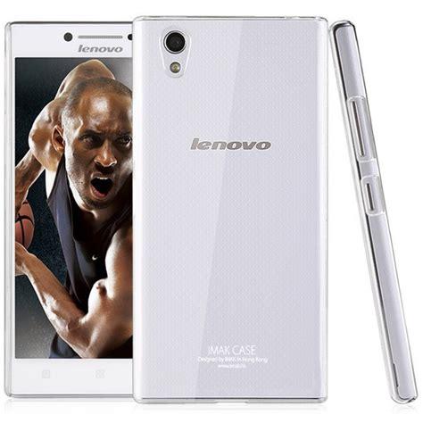 Softcase Ultrathin Lenovo P70 imak 2 ultra thin for lenovo p70