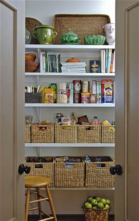 Pantries by Pantries The Inspired Room