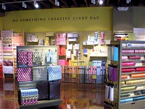 Paper Course - get crafty at paper source celebrate the grand opening