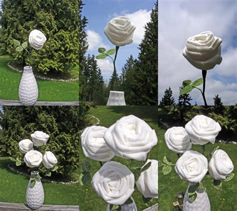 How To Make Toilet Paper Roses - origami toilet paper by pandaraoke on deviantart